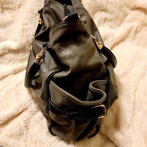 Kathy Ireland large purse
